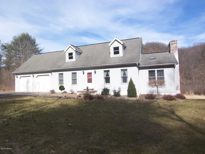 1491 DUTCH HOLLOW ROAD,Jersey Shore,PA 17740,4 Bedrooms Bedrooms,2 BathroomsBathrooms,Residential,DUTCH HOLLOW,WB-83513