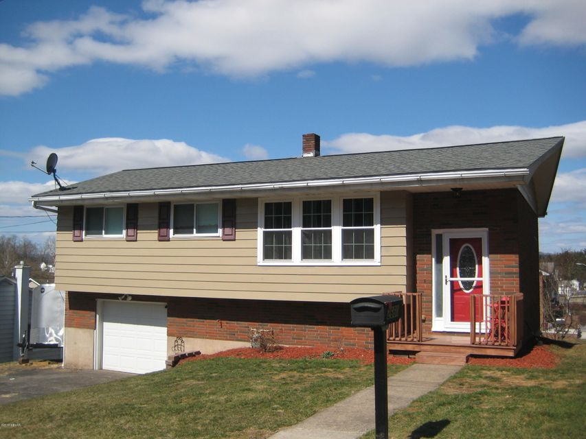 2660 SORTMAN AVENUE,Duboistown,PA 17702,3 Bedrooms Bedrooms,1.75 BathroomsBathrooms,Residential,SORTMAN,WB-83547