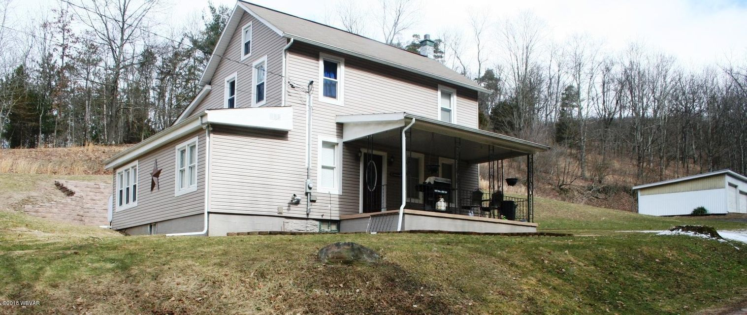 402 GREEN VALLEY ROAD,Hughesville,PA 17737,3 Bedrooms Bedrooms,1 BathroomBathrooms,Residential,GREEN VALLEY,WB-83471