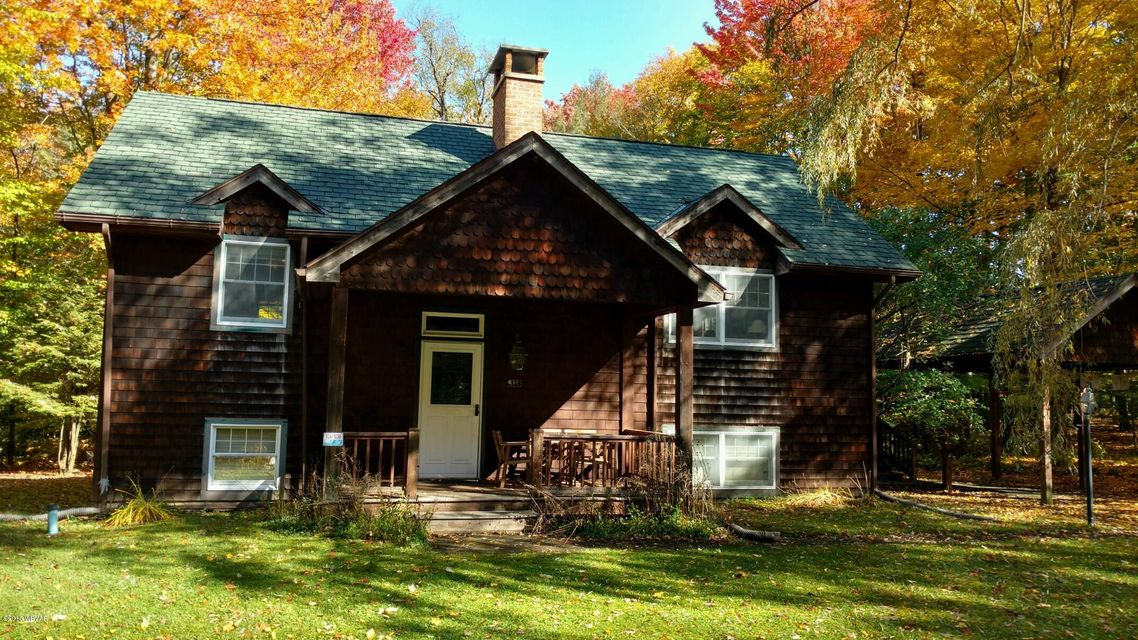 100 PROSPECT AVENUE,Eagles Mere,PA 17731,4 Bedrooms Bedrooms,2 BathroomsBathrooms,Residential,PROSPECT,WB-83757