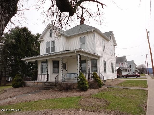 21 MILL ROAD,Pottsgrove,PA 17865,3 Bedrooms Bedrooms,1.75 BathroomsBathrooms,Residential,MILL,WB-83806