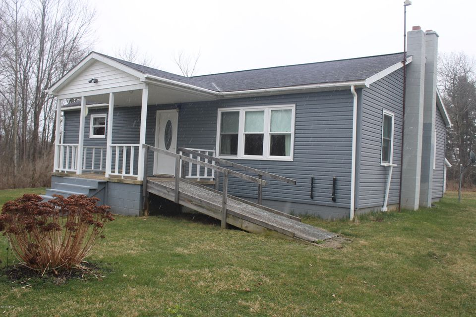 2887 MURRAY RUN ROAD,Trout Run,PA 17771,2 Bedrooms Bedrooms,1 BathroomBathrooms,Residential,MURRAY RUN,WB-83826