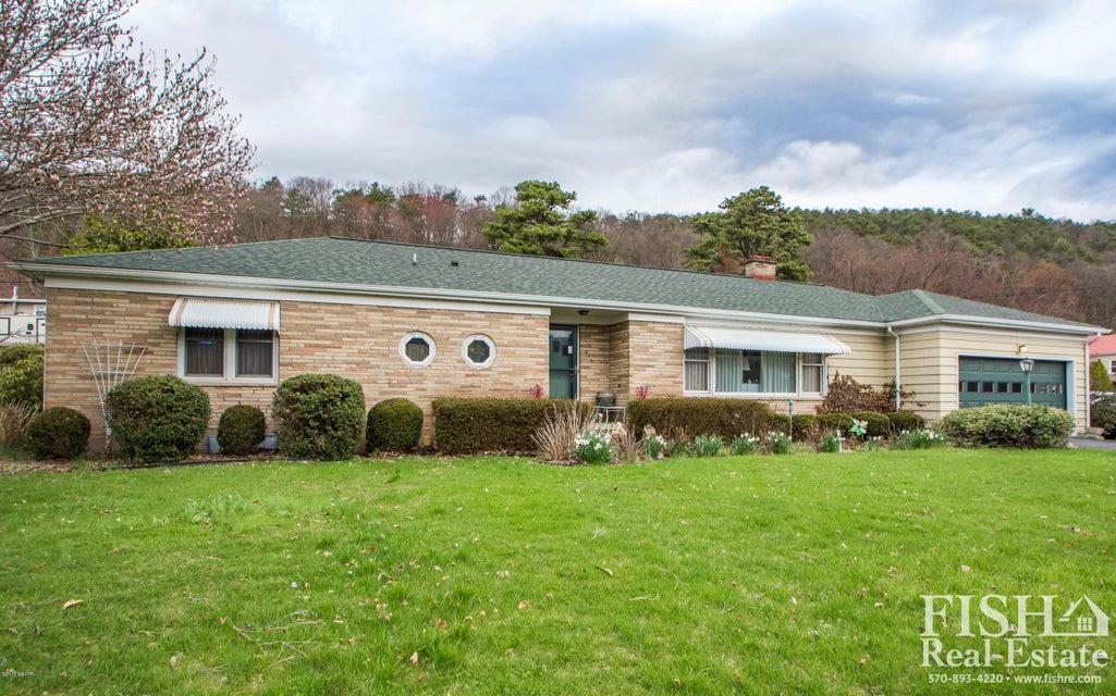 416 WOODWARD AVENUE,Lock Haven,PA 17745,3 Bedrooms Bedrooms,2 BathroomsBathrooms,Residential,WOODWARD,WB-83883