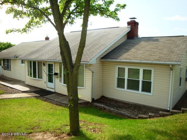 309 3RD STREET,Watsontown,PA 17777,2 Bedrooms Bedrooms,2 BathroomsBathrooms,Residential,3RD,WB-84072