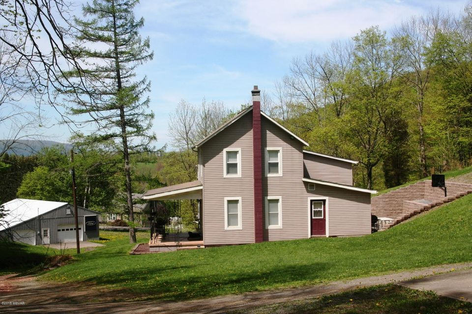 402 GREEN VALLEY ROAD,Hughesville,PA 17737,3 Bedrooms Bedrooms,1 BathroomBathrooms,Residential,GREEN VALLEY,WB-83471
