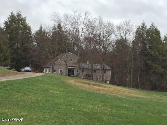 157 EDWARDS ROAD,Trout Run,PA 17771,3 Bedrooms Bedrooms,1 BathroomBathrooms,Residential,EDWARDS,WB-84117