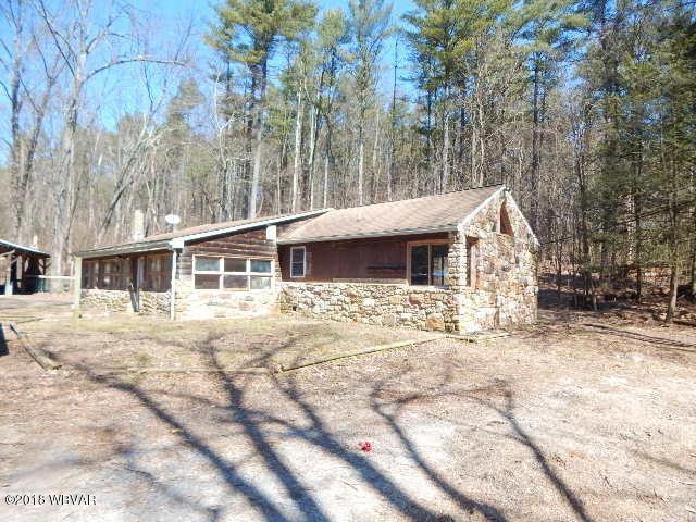 2220 POLLY PINE ROAD,Millmont,PA 17845,2 Bedrooms Bedrooms,1 BathroomBathrooms,Residential,POLLY PINE,WB-84112