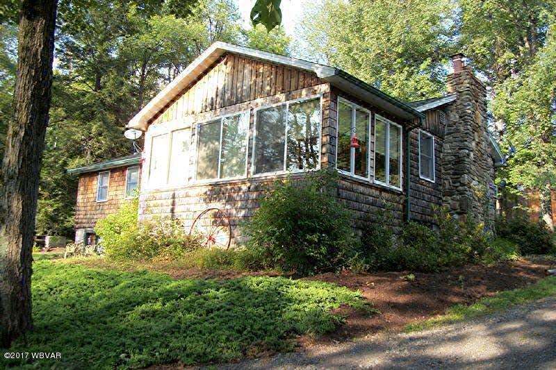 Roaring Branch,PA 17765,2 Bedrooms Bedrooms,2 BathroomsBathrooms,Residential,WB-84115