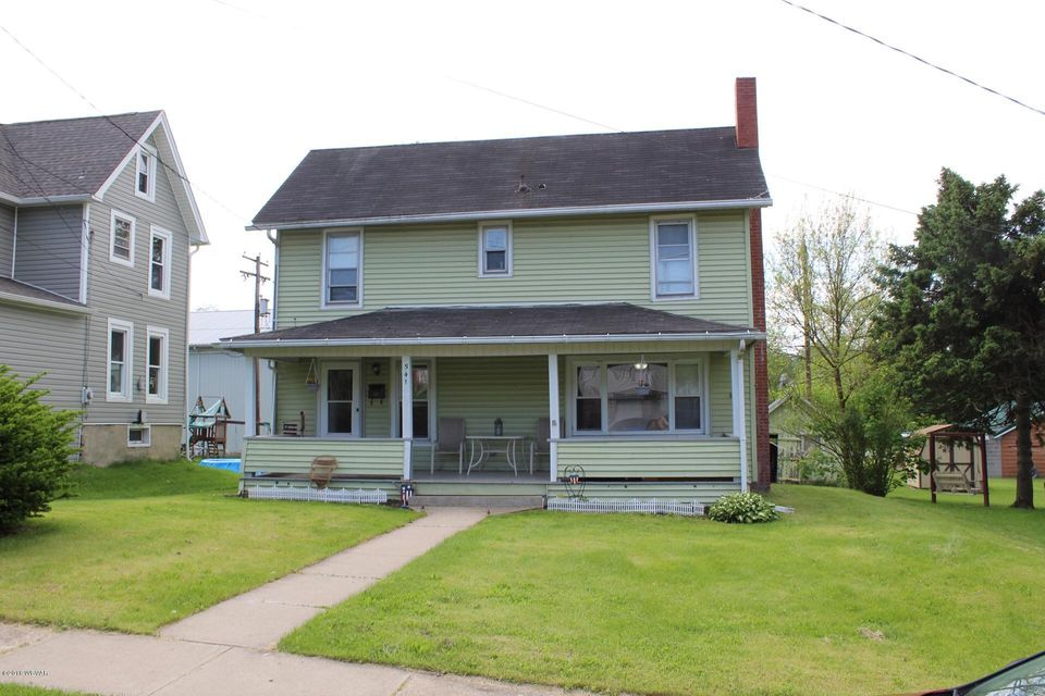 541 HIGH STREET,Jersey Shore,PA 17740,3 Bedrooms Bedrooms,2 BathroomsBathrooms,Residential,HIGH,WB-84140