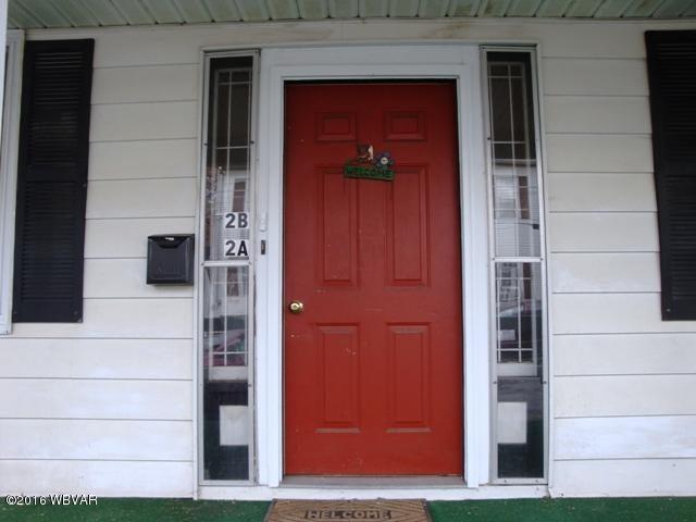 413 WHITE DEER PIKE,New Columbia,PA 17856,1 Bedroom Bedrooms,1 BathroomBathrooms,Resid-lease/rental,WHITE DEER,WB-84370