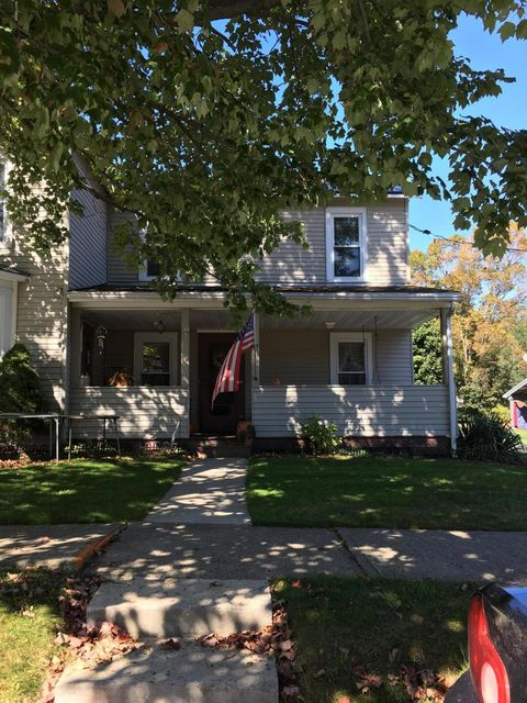47 TIOGA STREET,Canton,PA 17724,3 Bedrooms Bedrooms,1.75 BathroomsBathrooms,Residential,TIOGA,WB-84373