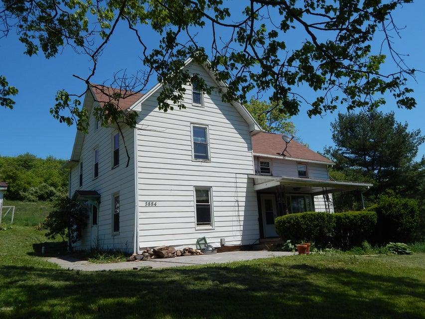 5884 QUENSHUKENY ROAD,Jersey Shore,PA 17740,4 Bedrooms Bedrooms,2 BathroomsBathrooms,Farm,QUENSHUKENY,WB-84381