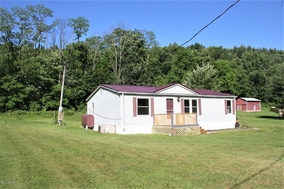 8231 PLEASANT VALLEY ROAD,Cogan Station,PA 17728,3 Bedrooms Bedrooms,2 BathroomsBathrooms,Residential,PLEASANT VALLEY,WB-84420
