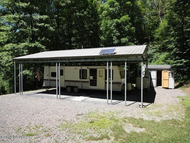 307 KEEFER LANE,New Columbia,PA 17856,Land,KEEFER,WB-84417