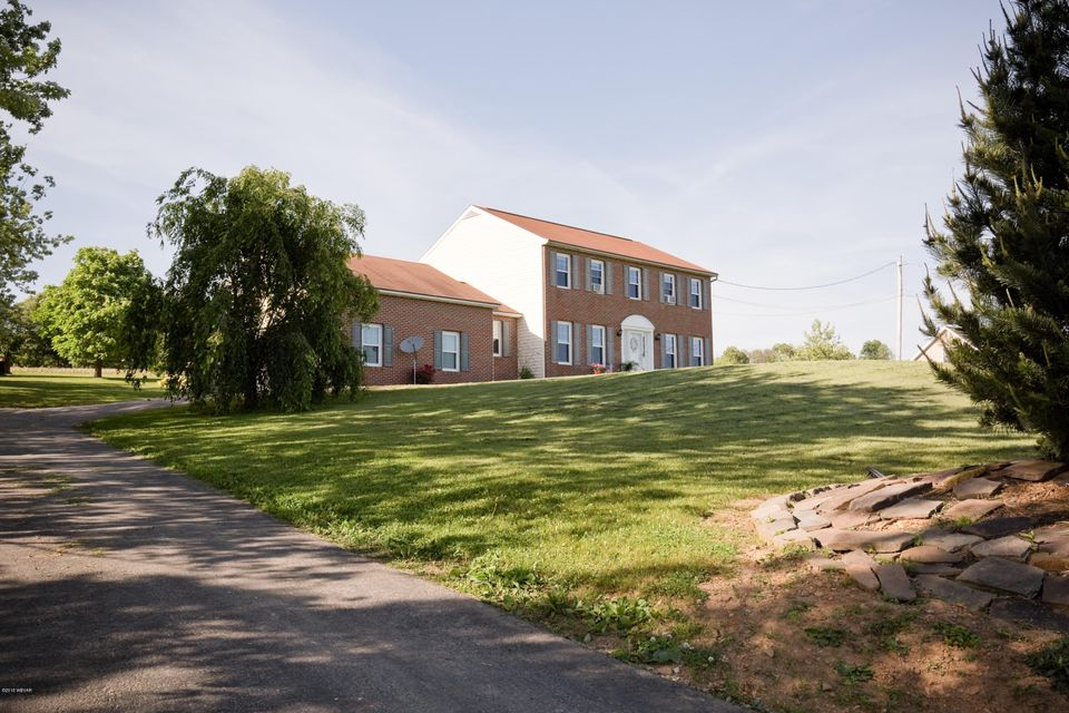 1877 KEHRER HILL ROAD,Montoursville,PA 17754,4 Bedrooms Bedrooms,3 BathroomsBathrooms,Residential,KEHRER HILL,WB-84429
