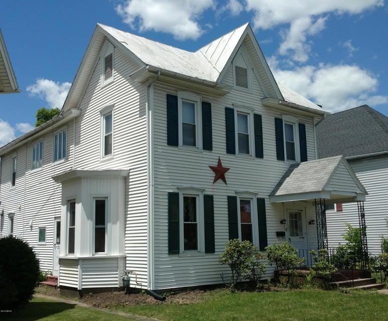 8 WASHINGTON STREET,Muncy,PA 17756,1 Bedroom Bedrooms,1.25 BathroomsBathrooms,Resid-lease/rental,WASHINGTON,WB-84425