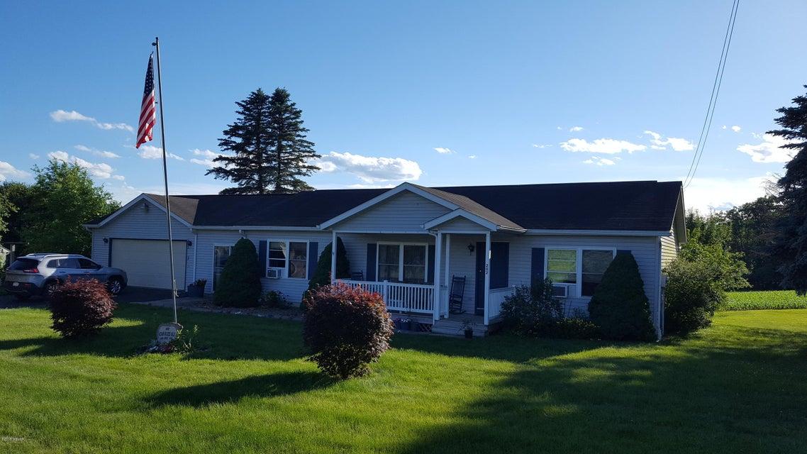 202 MILL STREET,Loganton,PA 17747,3 Bedrooms Bedrooms,2 BathroomsBathrooms,Residential,MILL,WB-84418