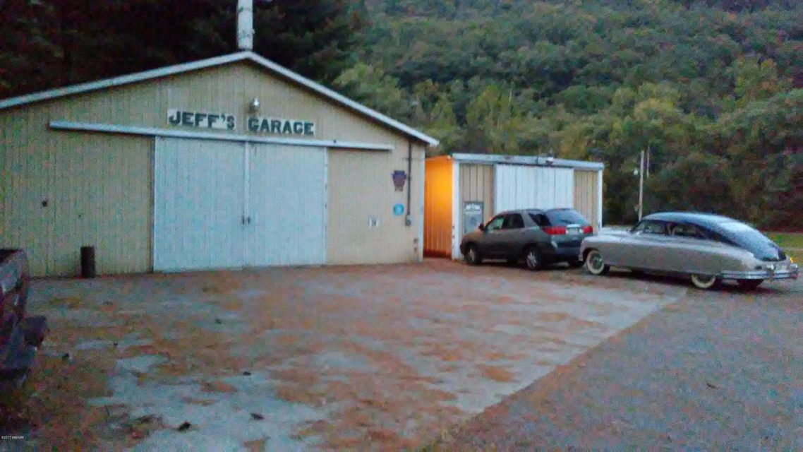 293 2ND STREET,Waterville,PA 17776,Commercial sales,2ND,WB-84434