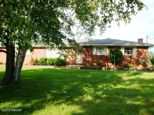 34 GEARHART ROAD,Turbotville,PA 17772,3 Bedrooms Bedrooms,1.5 BathroomsBathrooms,Residential,GEARHART,WB-84442