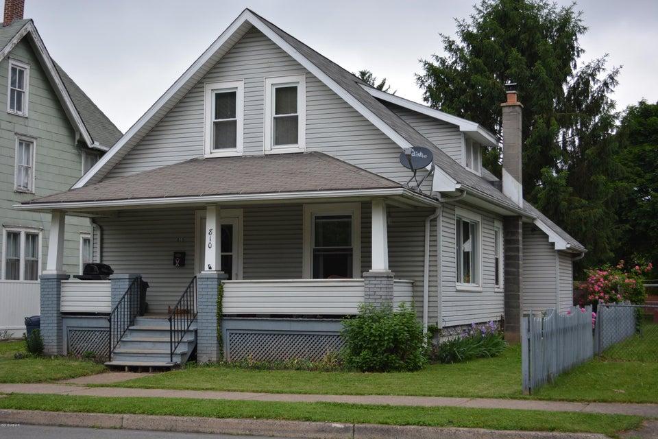 810 MEMORIAL AVENUE,Williamsport,PA 17701,3 Bedrooms Bedrooms,1 BathroomBathrooms,Residential,MEMORIAL,WB-84446
