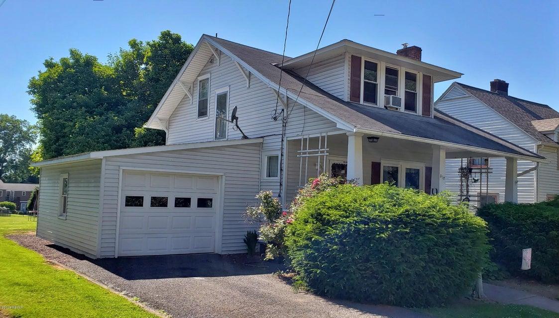 512 MARKET STREET,Muncy,PA 17756,3 Bedrooms Bedrooms,1 BathroomBathrooms,Residential,MARKET,WB-84471