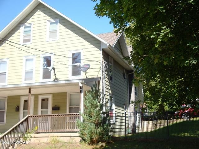 5 VINCENT AVENUE,Watsontown,PA 17777,2 Bedrooms Bedrooms,1 BathroomBathrooms,Resid-lease/rental,VINCENT,WB-84717