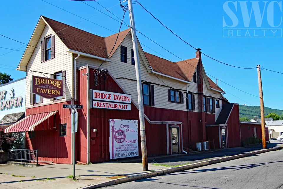 202 MARKET STREET,S. Williamsport,PA 17702,4 BathroomsBathrooms,Commercial sales,MARKET,WB-84722