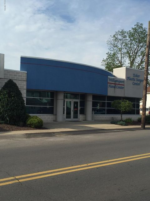 920 WASHINGTON BOULEVARD,Williamsport,PA 17701,5 BathroomsBathrooms,Commercial sales,WASHINGTON,WB-84771