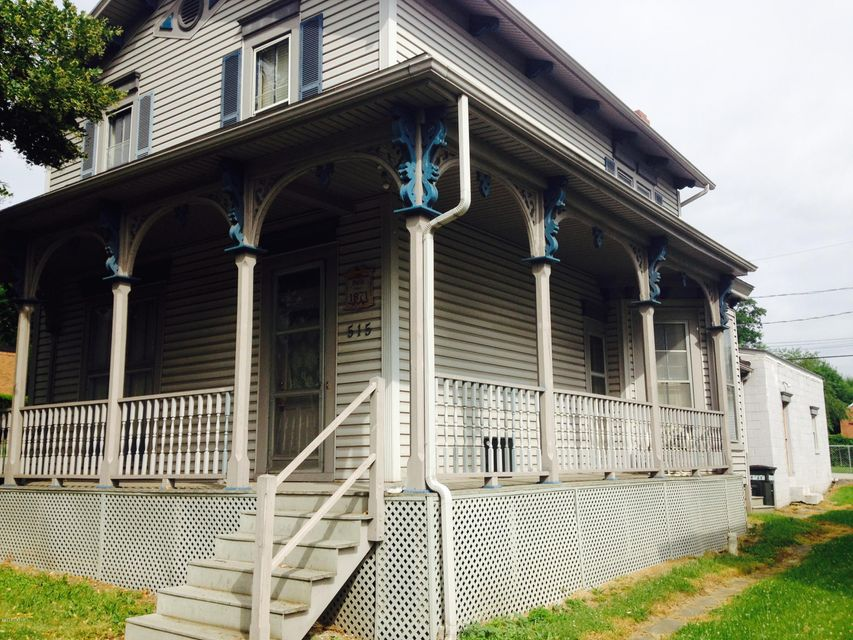 515 BELLEFONTE AVENUE,Lock Haven,PA 17745,4 Bedrooms Bedrooms,2 BathroomsBathrooms,Residential,BELLEFONTE,WB-84783