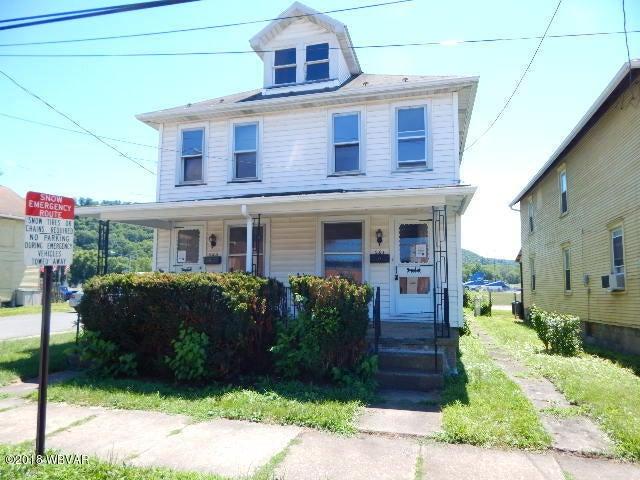 521-523 WALNUT STREET,Sunbury,PA 17801,Multi-units,WALNUT,WB-84787