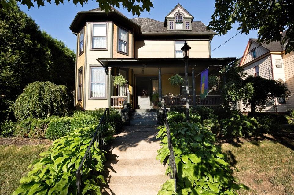 109 MARKET STREET,Muncy,PA 17756,4 Bedrooms Bedrooms,3 BathroomsBathrooms,Residential,MARKET,WB-84793