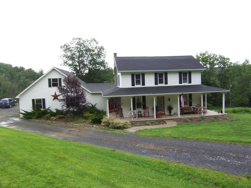 346 HULING ROAD,Linden,PA 17744,4 Bedrooms Bedrooms,3 BathroomsBathrooms,Residential,HULING,WB-85041