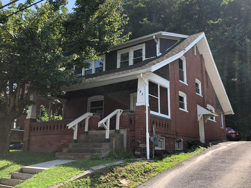 183 FAIRVIEW STREET,Lock Haven,PA 17745,Multi-units,FAIRVIEW,WB-85064