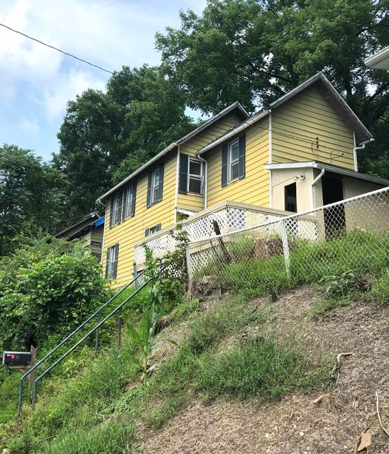 323 4TH STREET,Lock Haven,PA 17745,3 Bedrooms Bedrooms,1 BathroomBathrooms,Residential,4TH,WB-85069