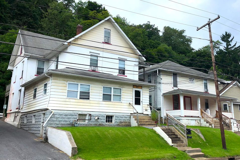 187-193 FAIRVIEW STREET,Lock Haven,PA 17745,Multi-units,FAIRVIEW,WB-85070