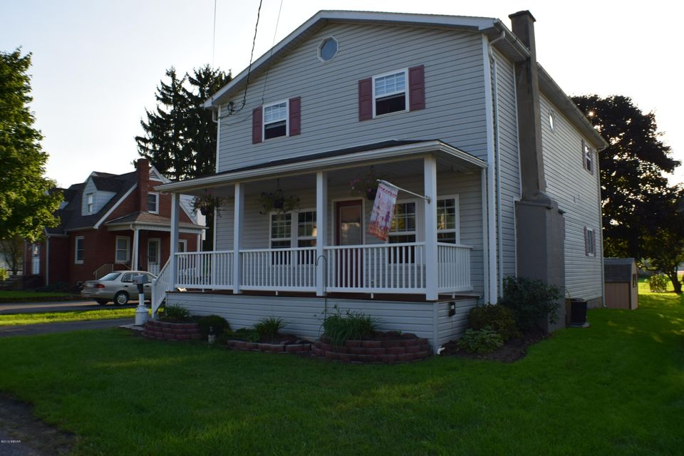 211 FREDERICK STREET,Mill Hall,PA 17751,3 Bedrooms Bedrooms,2 BathroomsBathrooms,Residential,FREDERICK,WB-85366