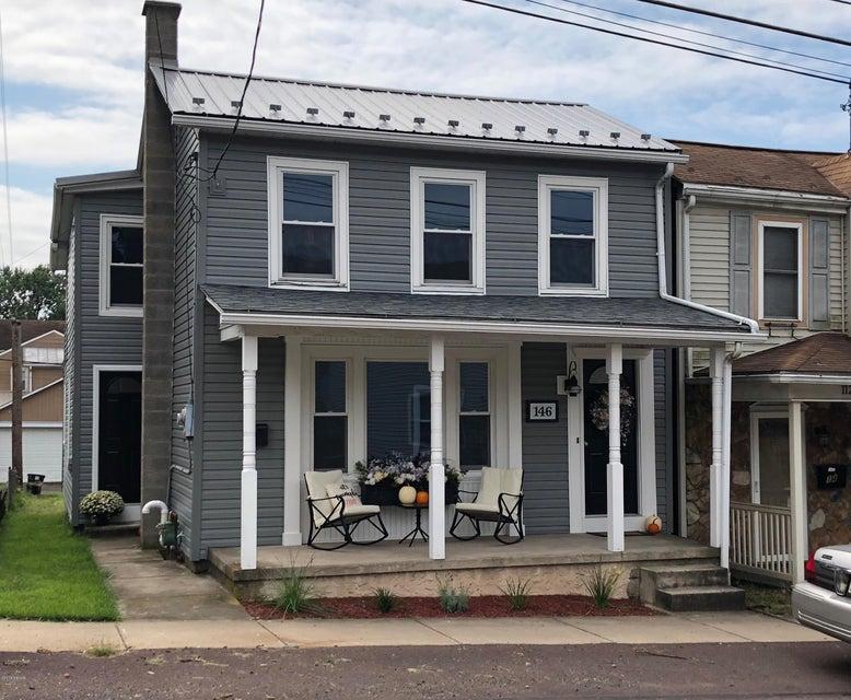 146 SPRUCE STREET,Danville,PA 17821,4 Bedrooms Bedrooms,1.5 BathroomsBathrooms,Residential,SPRUCE,WB-85371