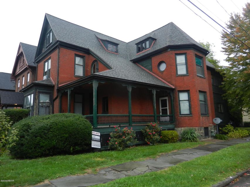 300 CAMPBELL STREET,Williamsport,PA 17701,Multi-units,CAMPBELL,WB-85671
