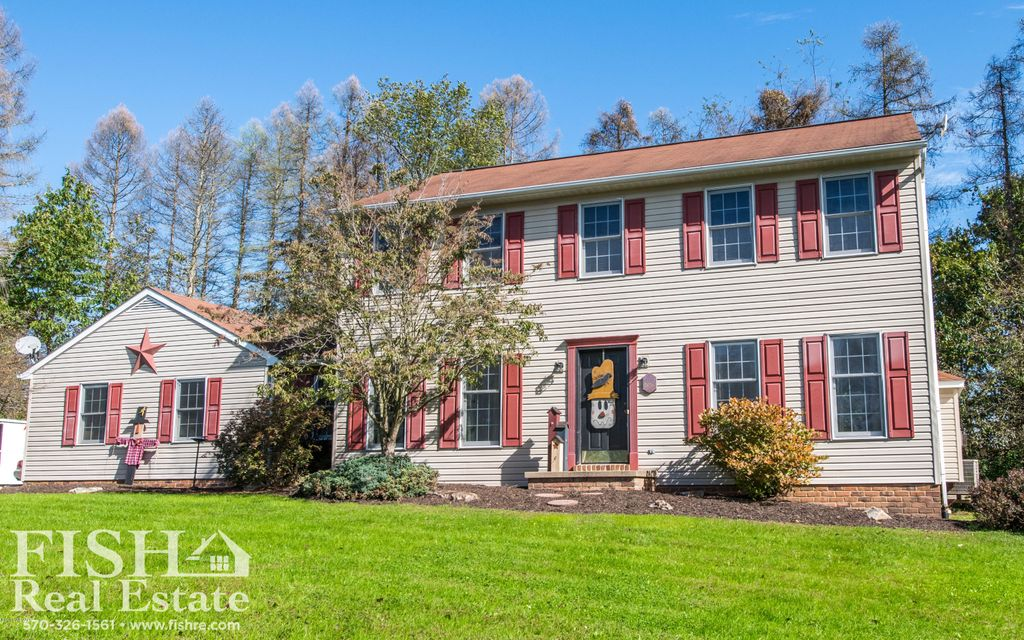 518 CEDARWOOD DRIVE,Montoursville,PA 17754,4 Bedrooms Bedrooms,3 BathroomsBathrooms,Residential,CEDARWOOD,WB-85683