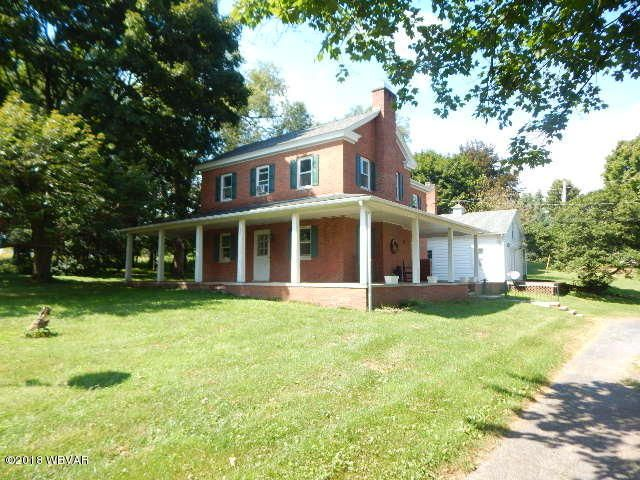 1033-1039 MIDDLE ROAD,Elysburg,PA 17824,4 Bedrooms Bedrooms,2 BathroomsBathrooms,Farm,MIDDLE,WB-85677