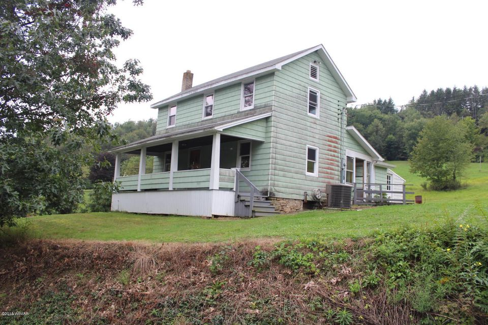 767 MAHAFFEY HOLLOW ROAD,Linden,PA 17744,3 Bedrooms Bedrooms,1 BathroomBathrooms,Resid-lease/rental,MAHAFFEY HOLLOW,WB-85685