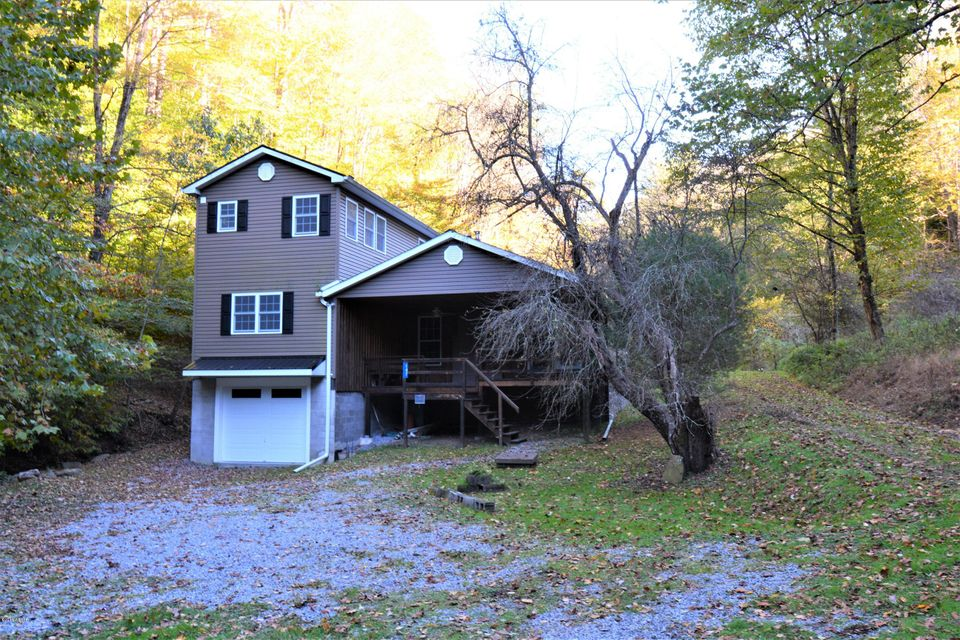 147 MARSH HOLLOW LANE,Cross Fork,PA 17729,3 Bedrooms Bedrooms,1 BathroomBathrooms,Residential,MARSH HOLLOW,WB-85696