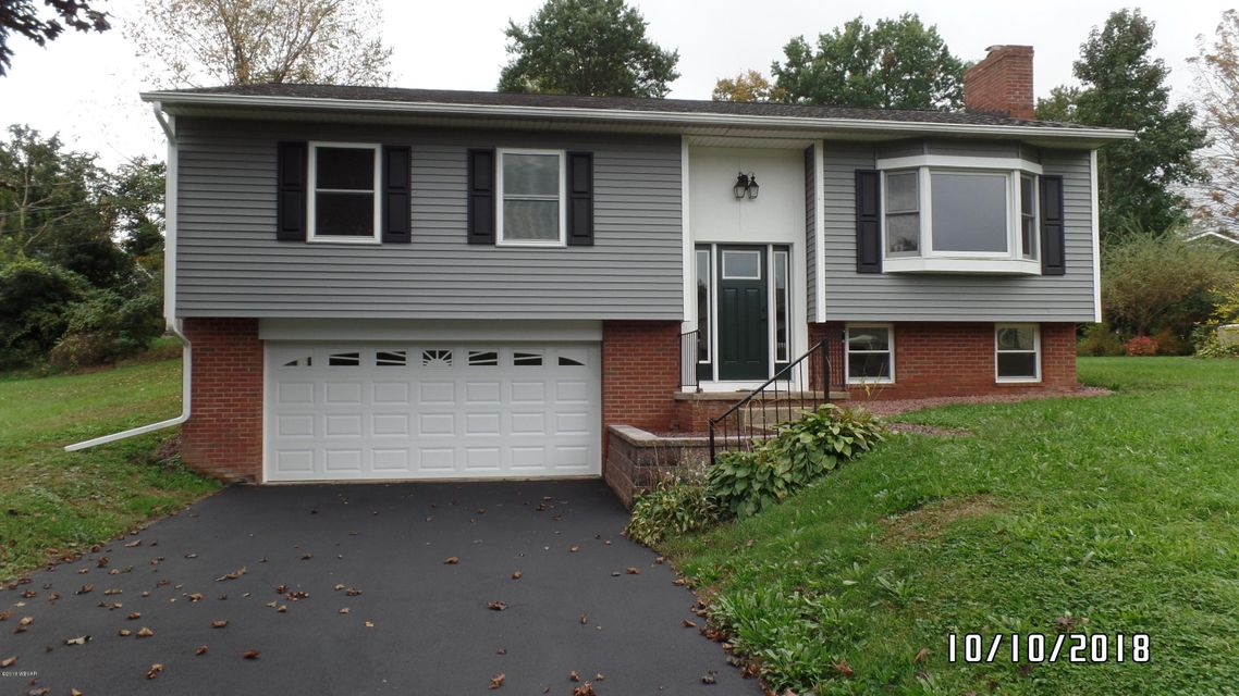 208 SPROUT ROAD,Muncy,PA 17756,3 Bedrooms Bedrooms,2 BathroomsBathrooms,Residential,SPROUT,WB-85839
