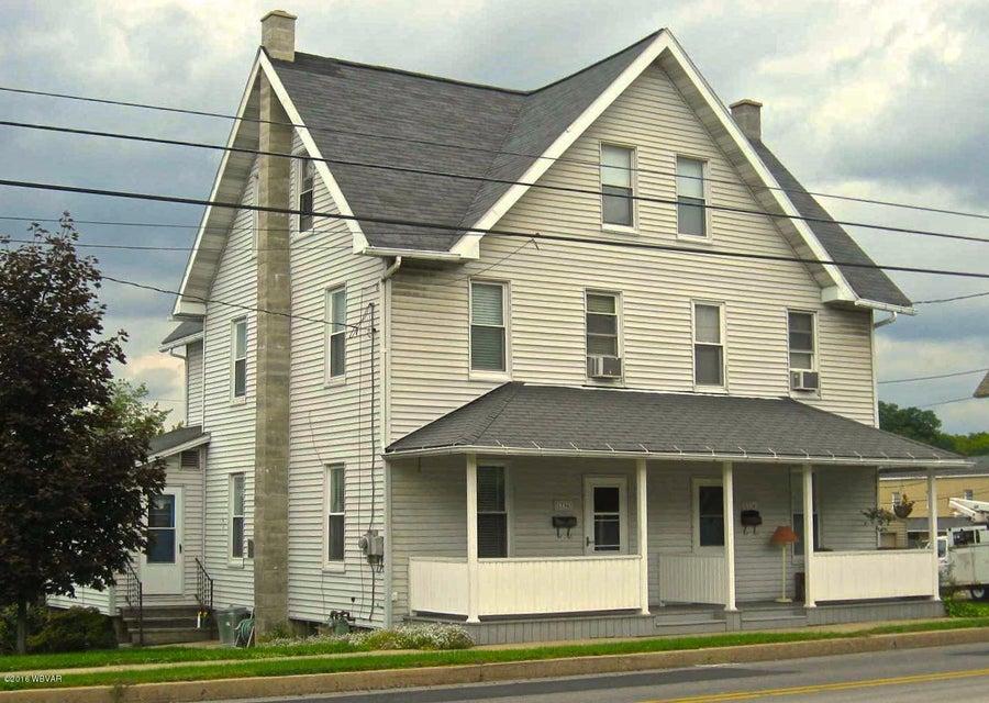 1734 RIVERSIDE DRIVE,S. Williamsport,PA 17702,3 Bedrooms Bedrooms,1.5 BathroomsBathrooms,Resid-lease/rental,RIVERSIDE,WB-85780