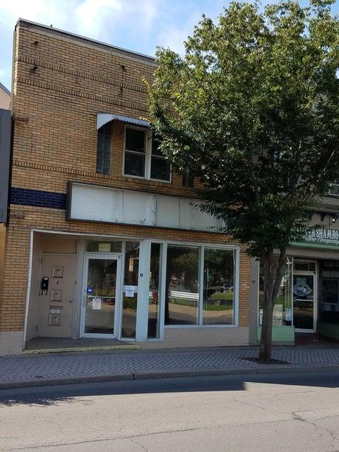 6 BELLEFONTE AVENUE,Lock Haven,PA 17745,3 BathroomsBathrooms,Commercial sales,BELLEFONTE,WB-85782
