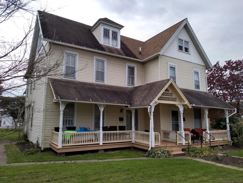 1315 SCOTT STREET,Williamsport,PA 17701,2 Bedrooms Bedrooms,Resid-lease/rental,SCOTT,WB-85784