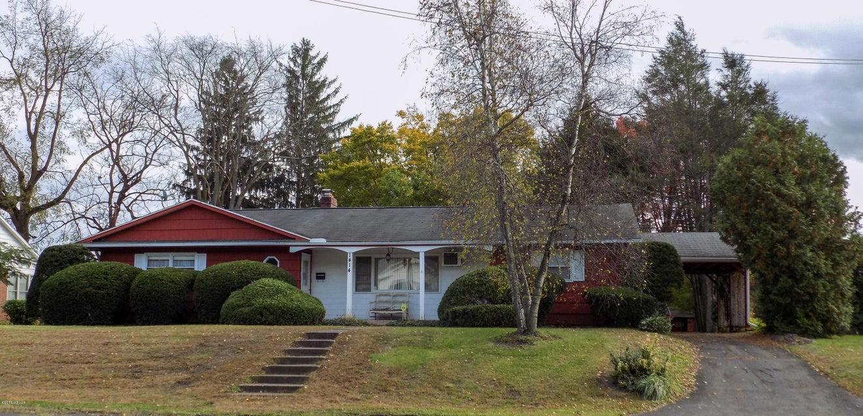 1414 FREAS AVENUE,Berwick,PA 18603,3 Bedrooms Bedrooms,1.5 BathroomsBathrooms,Residential,FREAS,WB-85789