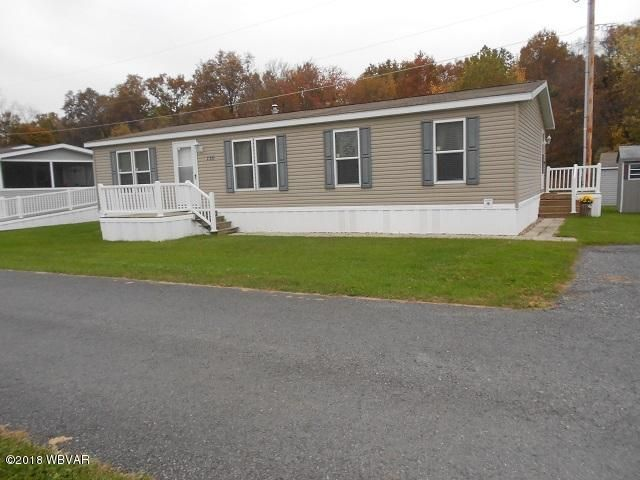 120 ORBIT DRIVE,Milton,PA 17847,3 Bedrooms Bedrooms,2 BathroomsBathrooms,Residential,ORBIT,WB-85803