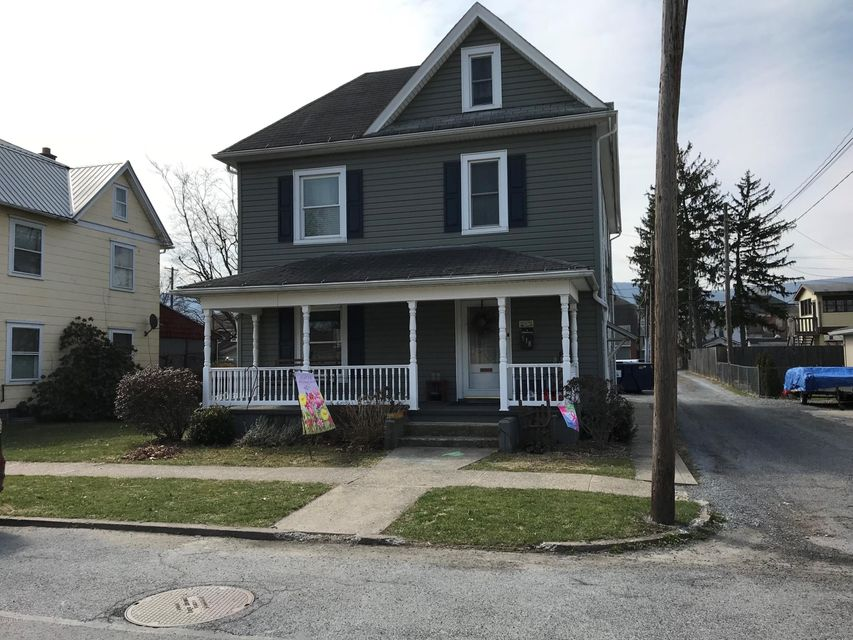 518 CHERRY STREET,Montoursville,PA 17754,4 Bedrooms Bedrooms,2 BathroomsBathrooms,Residential,CHERRY,WB-85816