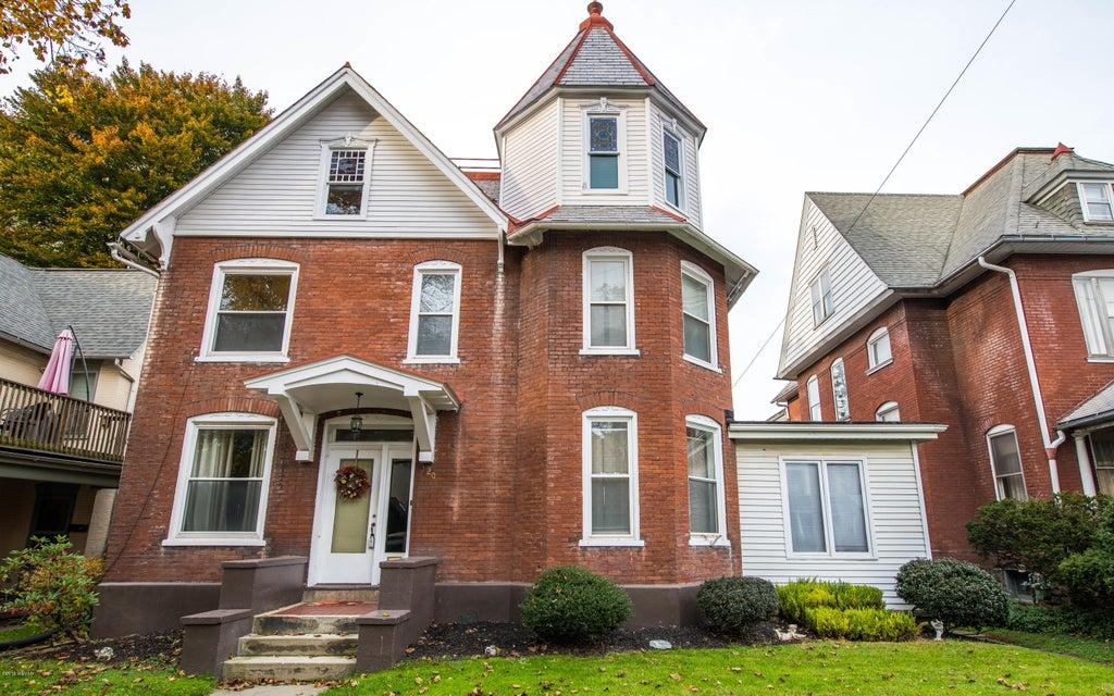 320 RURAL AVENUE,Williamsport,PA 17701,4 Bedrooms Bedrooms,2 BathroomsBathrooms,Residential,RURAL,WB-85796